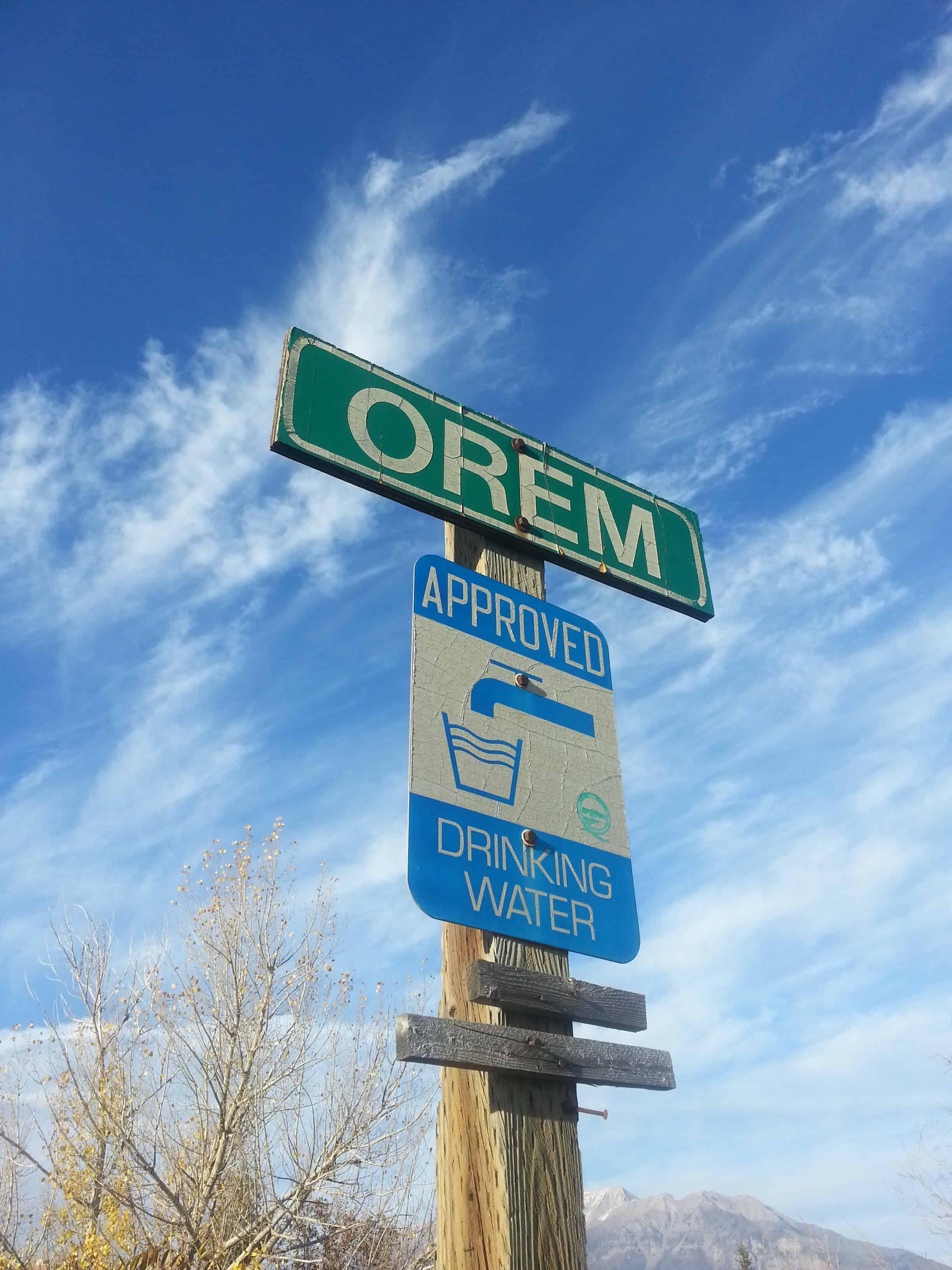 Orem Utah Formerly Provo Bench Jacobbarlow Com